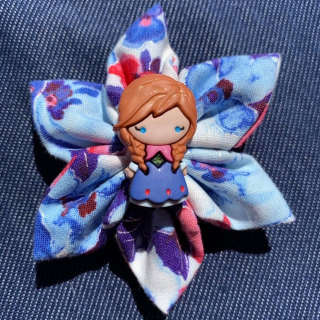 Anna Everyday Bow (as pictured) - Morgan+Mae Co.
