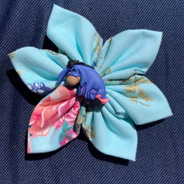 Eeyore Everyday Bow (as pictured) - Morgan+Mae Co.