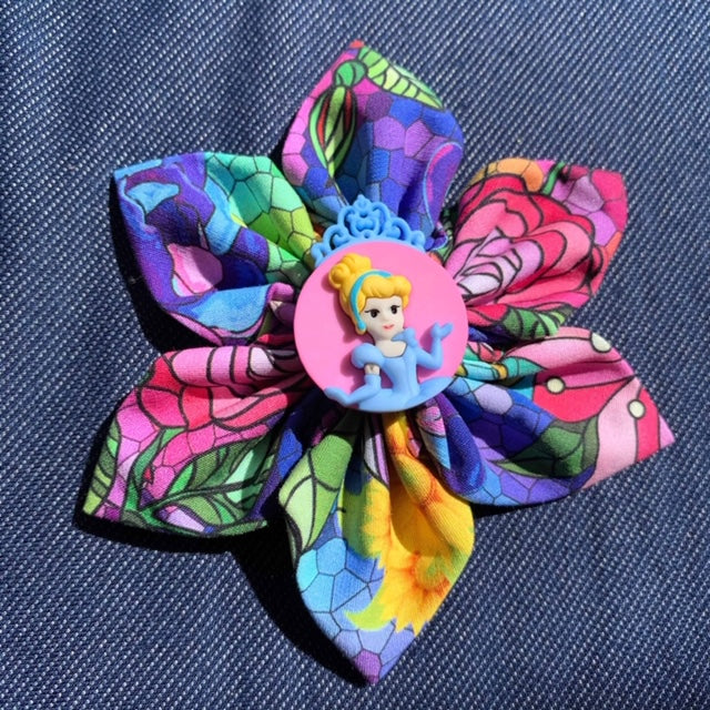 Cinderella Everyday Bow (as pictured) - Morgan+Mae Co.