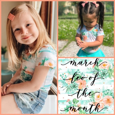 FLASHBACK Items of the Month - March 2019 - Morgan+Mae Co.