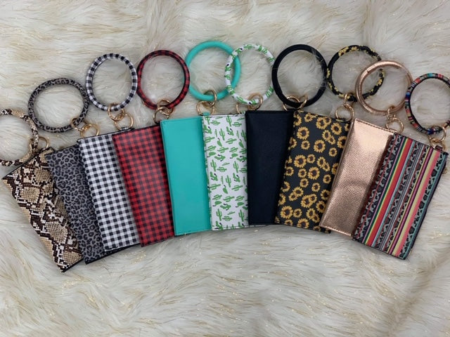 Wristlets - Morgan+Mae Co.