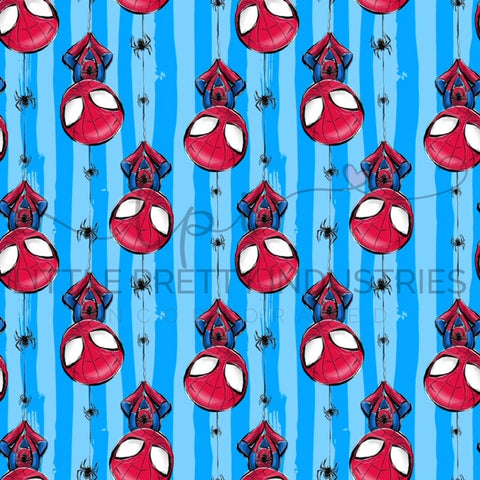 R12 : Spidey Stripes - Morgan+Mae Co.