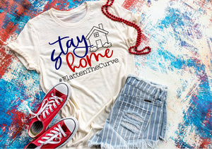 HMDTR Q Stay Home (design only)