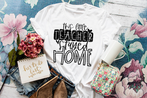 HMDTR Q This Teacher Stayed Home (design only)