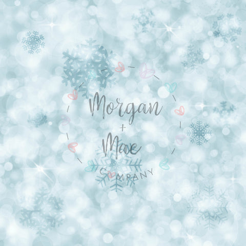 R11: White Christmas 1 - Morgan+Mae Co.