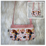 RTS Little Girls Babe Bag (One of a Kind)