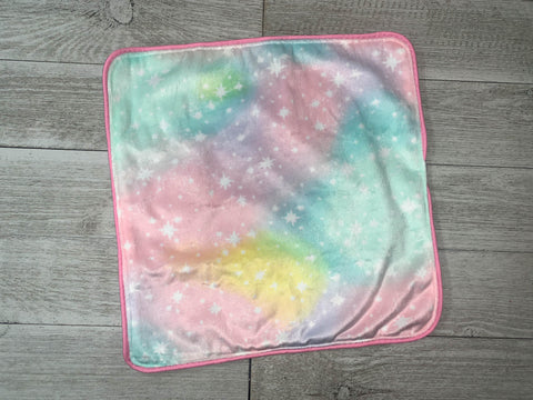 {RTS} Stars Lovey Cuddle Blanket (BRAND NEW)