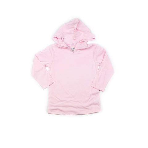 Basic Pullover Hoodie NO pocket (for design add-on) - Morgan+Mae Co.