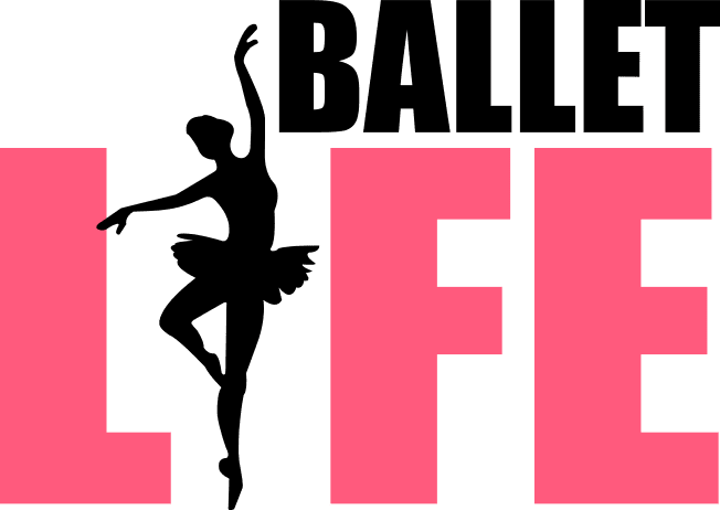 Ballet Life (design only) - Morgan+Mae Co.