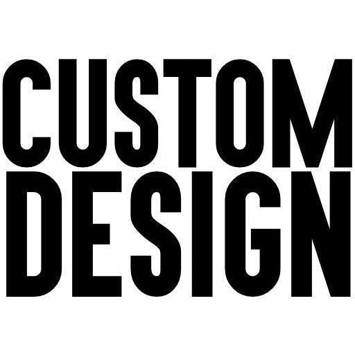 Custom design (design only) - Morgan+Mae Co.