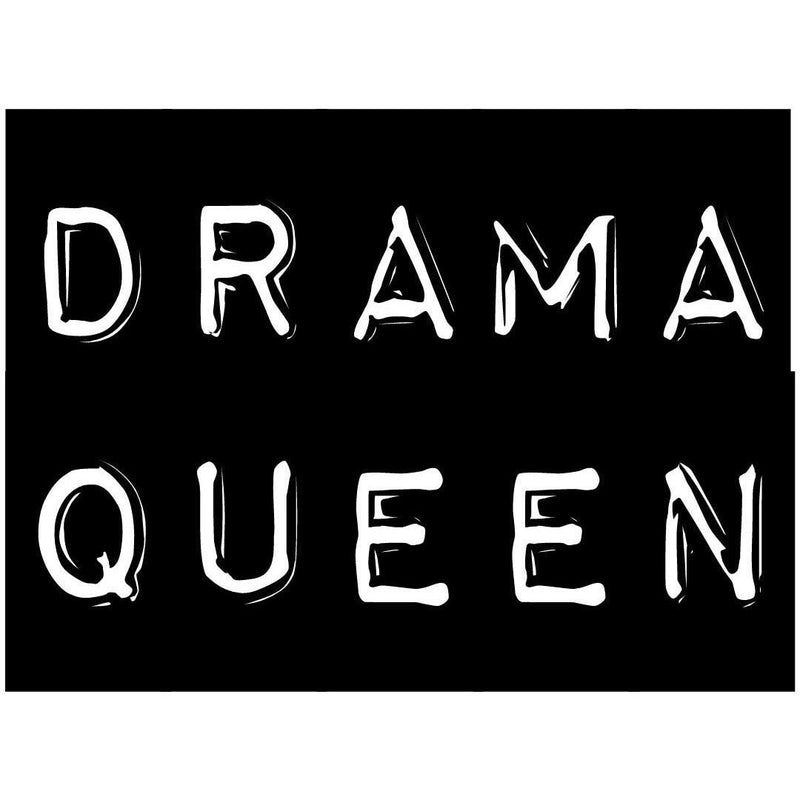 Drama Queen (design only) - Morgan+Mae Co.