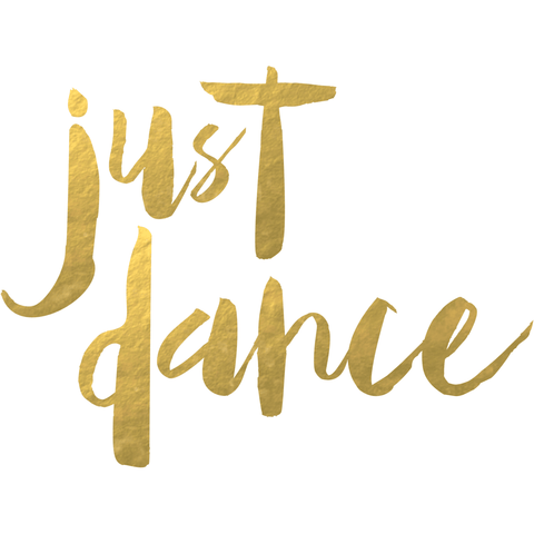 Just Dance (design only) - Morgan+Mae Co.