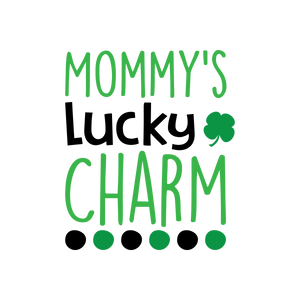 STPATS Mommys Lucky Charm (design only)