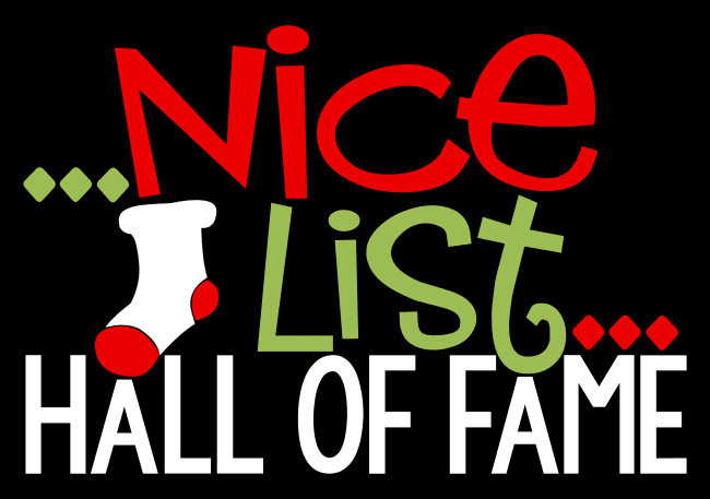Morgan+Mae Co. Design Nice List (design only)
