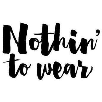 Nothin to wear (design only) - Morgan+Mae Co.