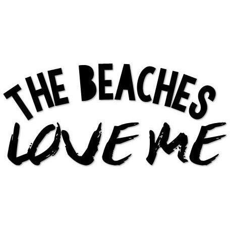 The beaches love me (design only) - Morgan+Mae Co.