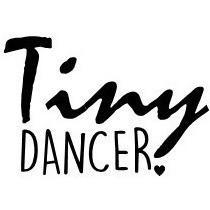 Tiny dancer (design only)