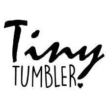 Tiny tumbler (design only) - Morgan+Mae Co.