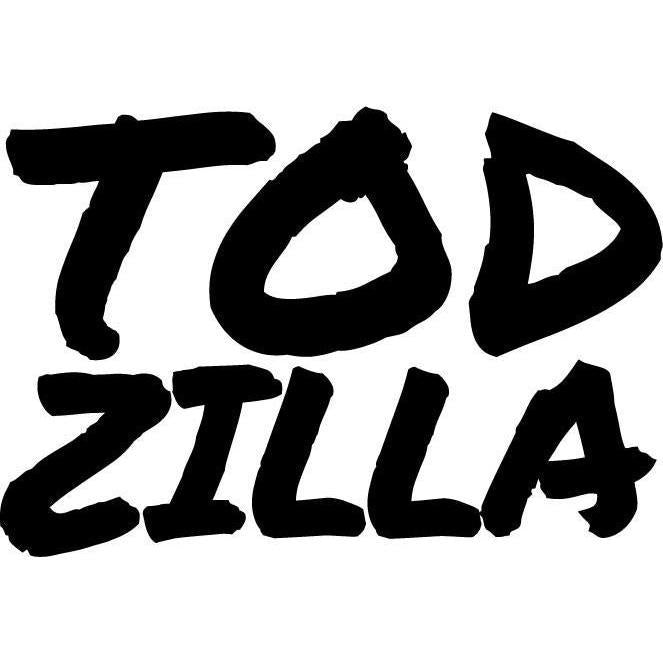 Morgan+Mae Co. Design TODZILLA (design only)