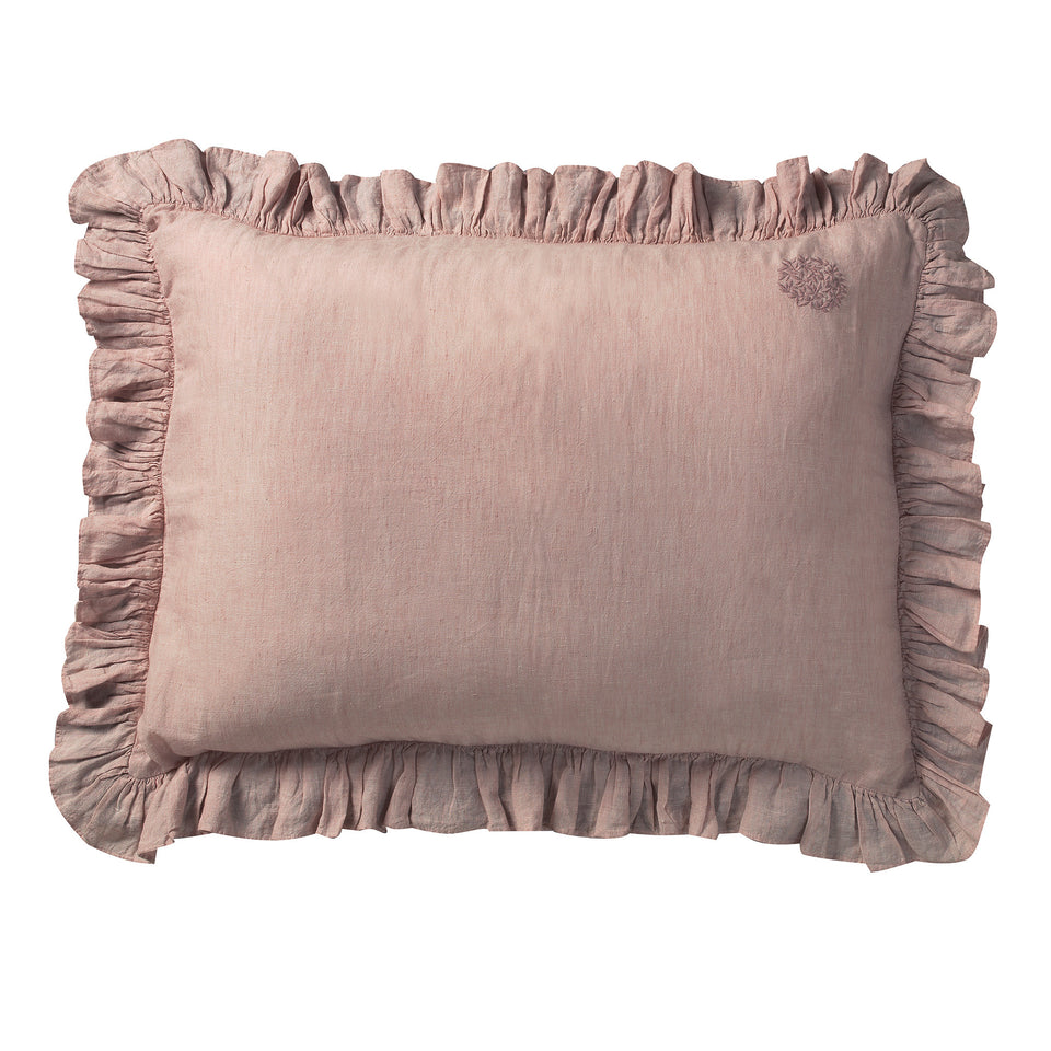 Blush Duvet Shams