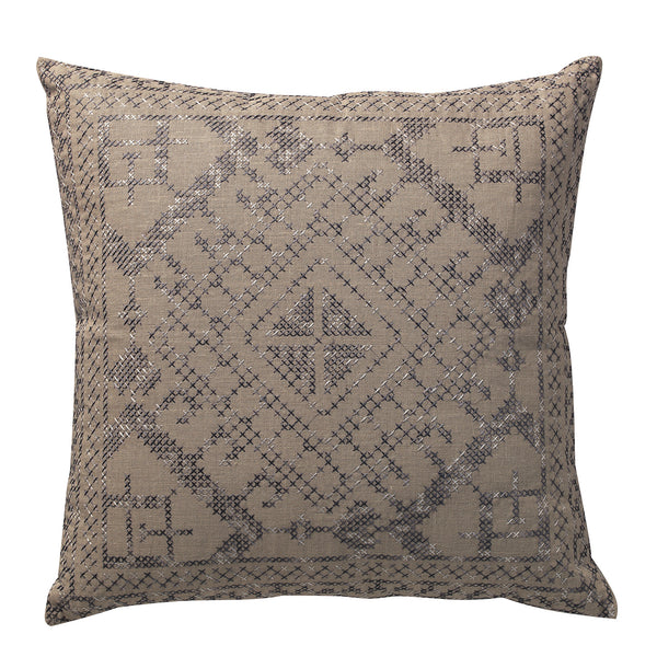 Convex Deco Pillow