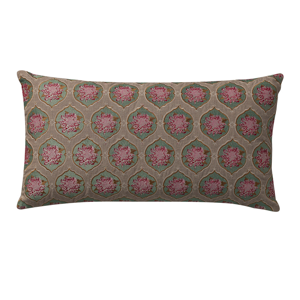 Country Booti Deco Pillow