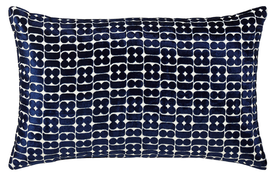 Laura Deco Pillow