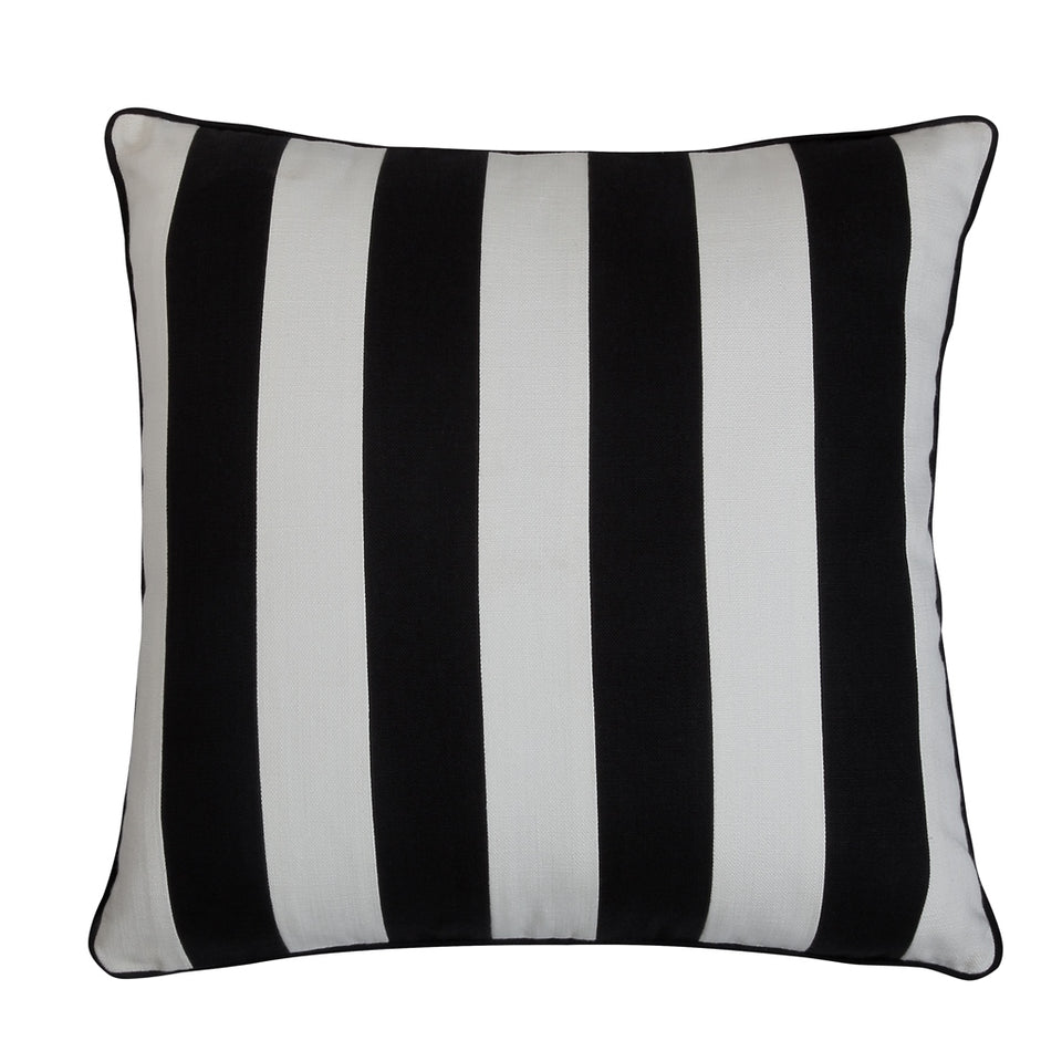 Crossbar Deco Pillow