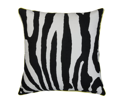Abila Deco Pillow