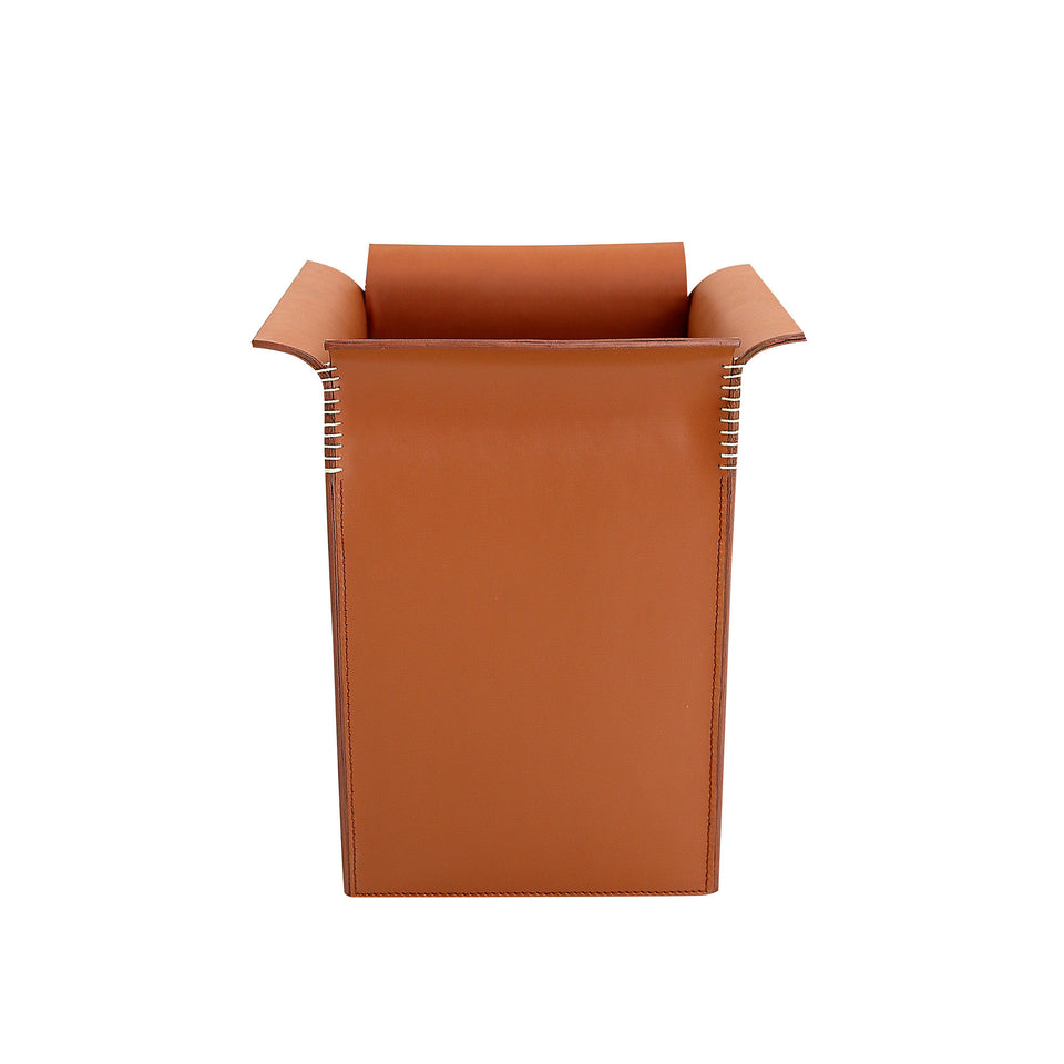 Urban Leather Bin