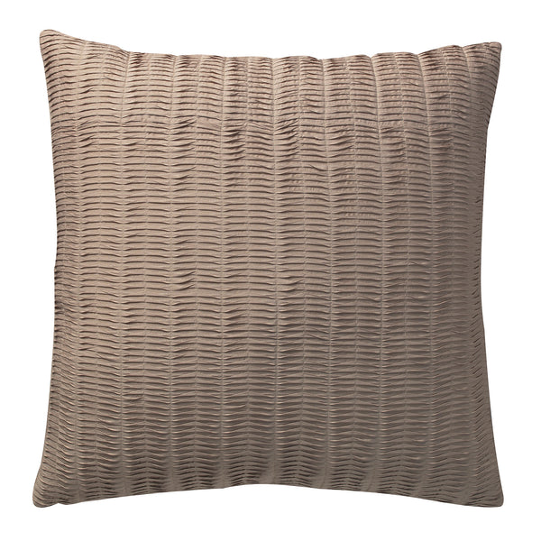 The Horizon Pleated Deco Pillow