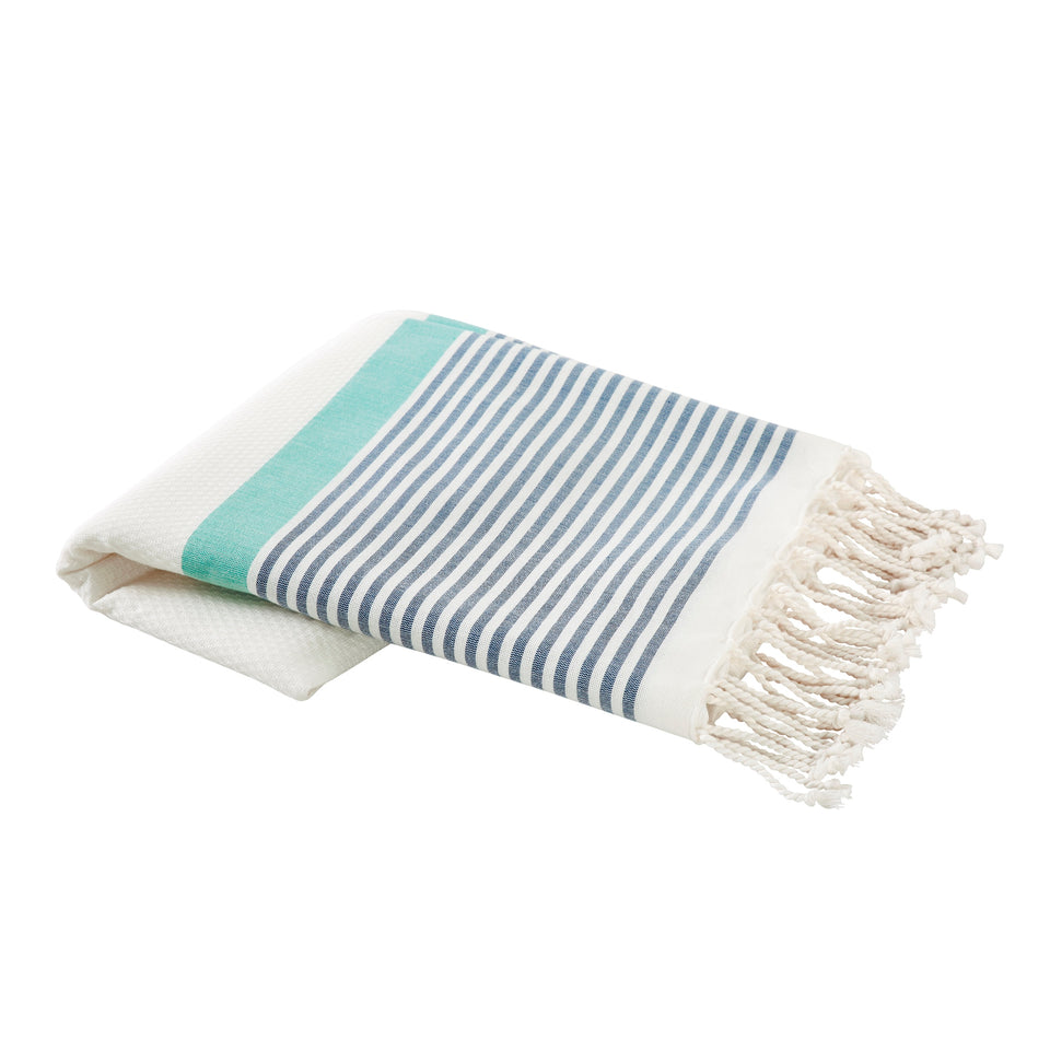 Stripe Towel Collection