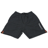 Koral Dark Grey Track Shorts