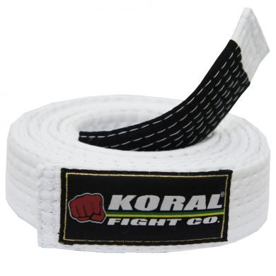 Koral Belt - White