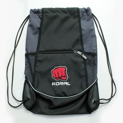 Gi Bag - Black