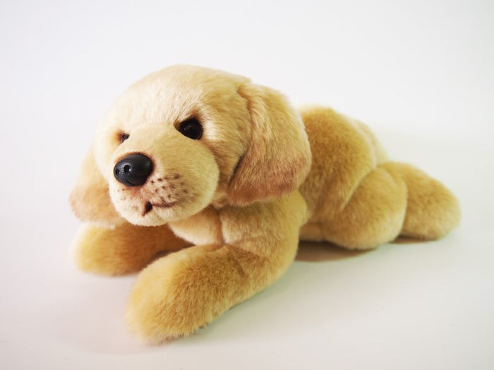 BAILEY YELLOW LABRADOR 25CM