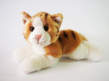TILDA ORANGE TABBY 25CM