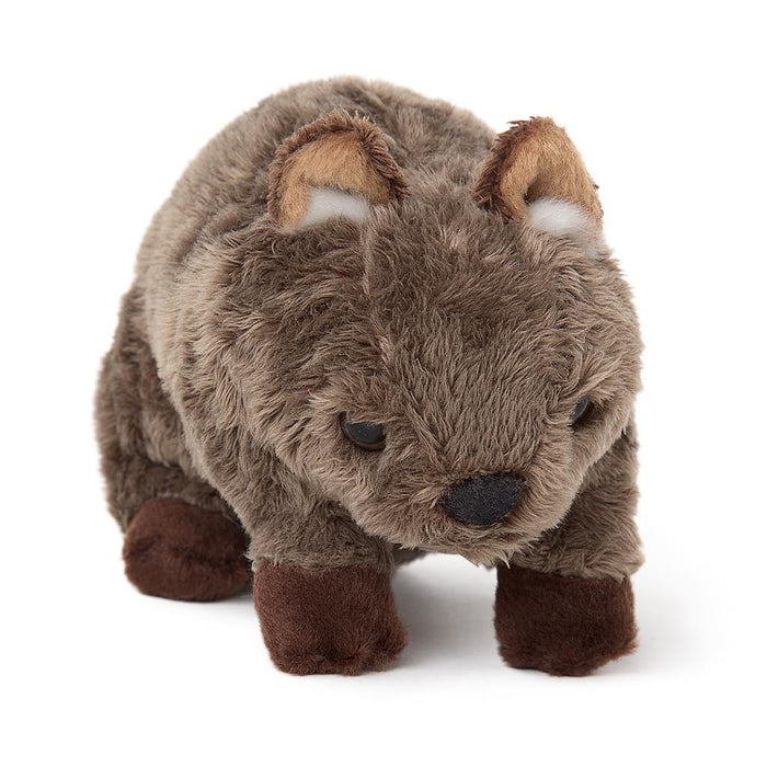 WALLY WOMBAT JUNIOR 15CM
