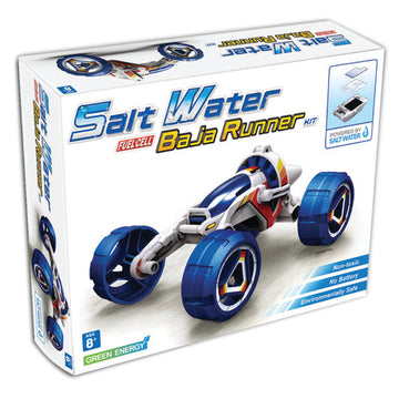 CIC SALT WATER BAJA RUNNER