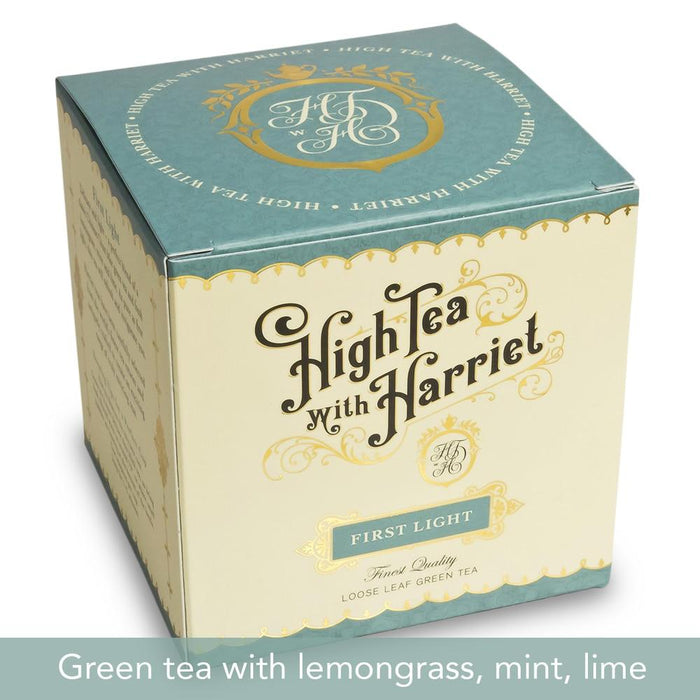 Harriet Tea - First Light 100g