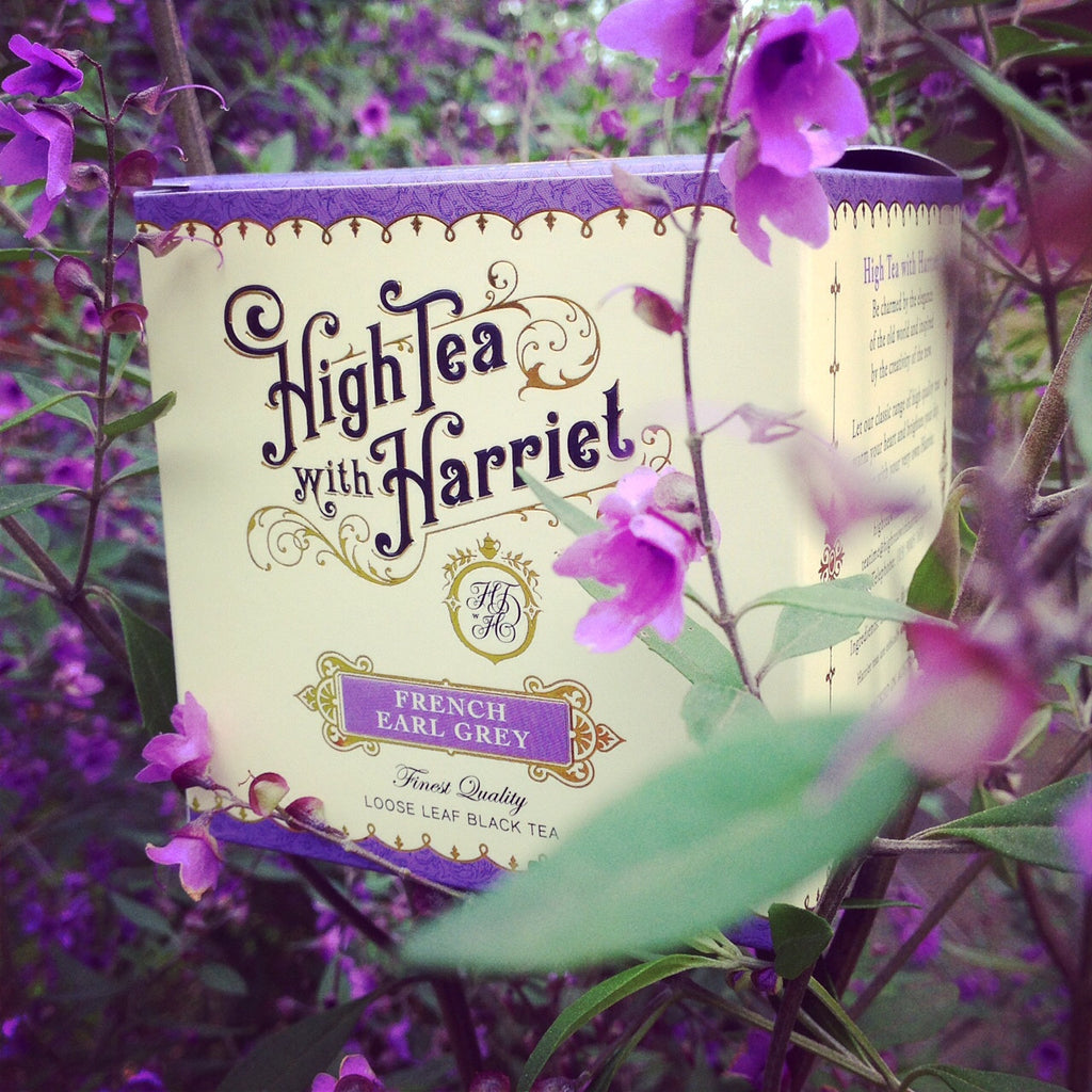 Harriet Tea - French Earl Grey 100g