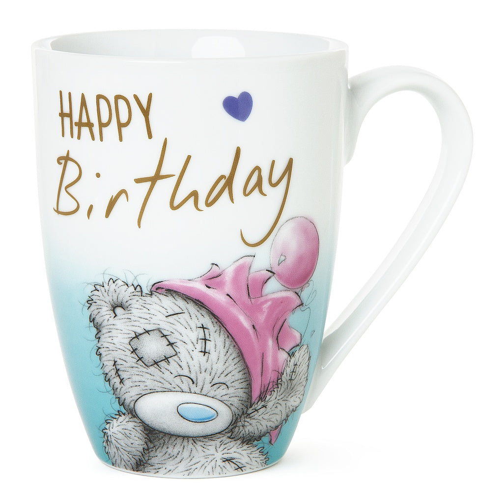 BIRTHDAY BOXED MUG