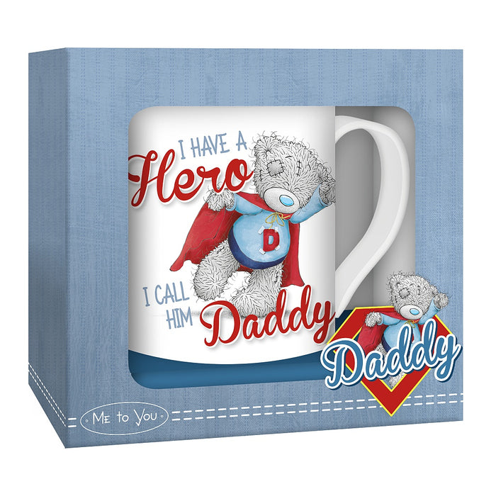 DADDY MUG GIFTBOXED