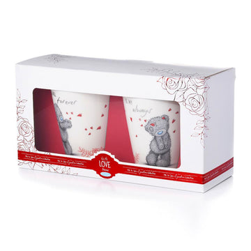 FOREVER ALWAYS DOUBLE MUG SET