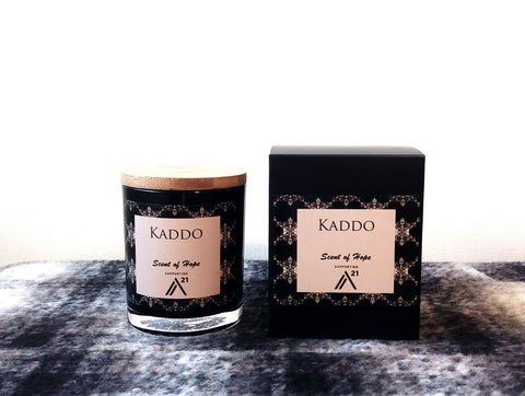 A21 Scent of Hope Candle 300g
