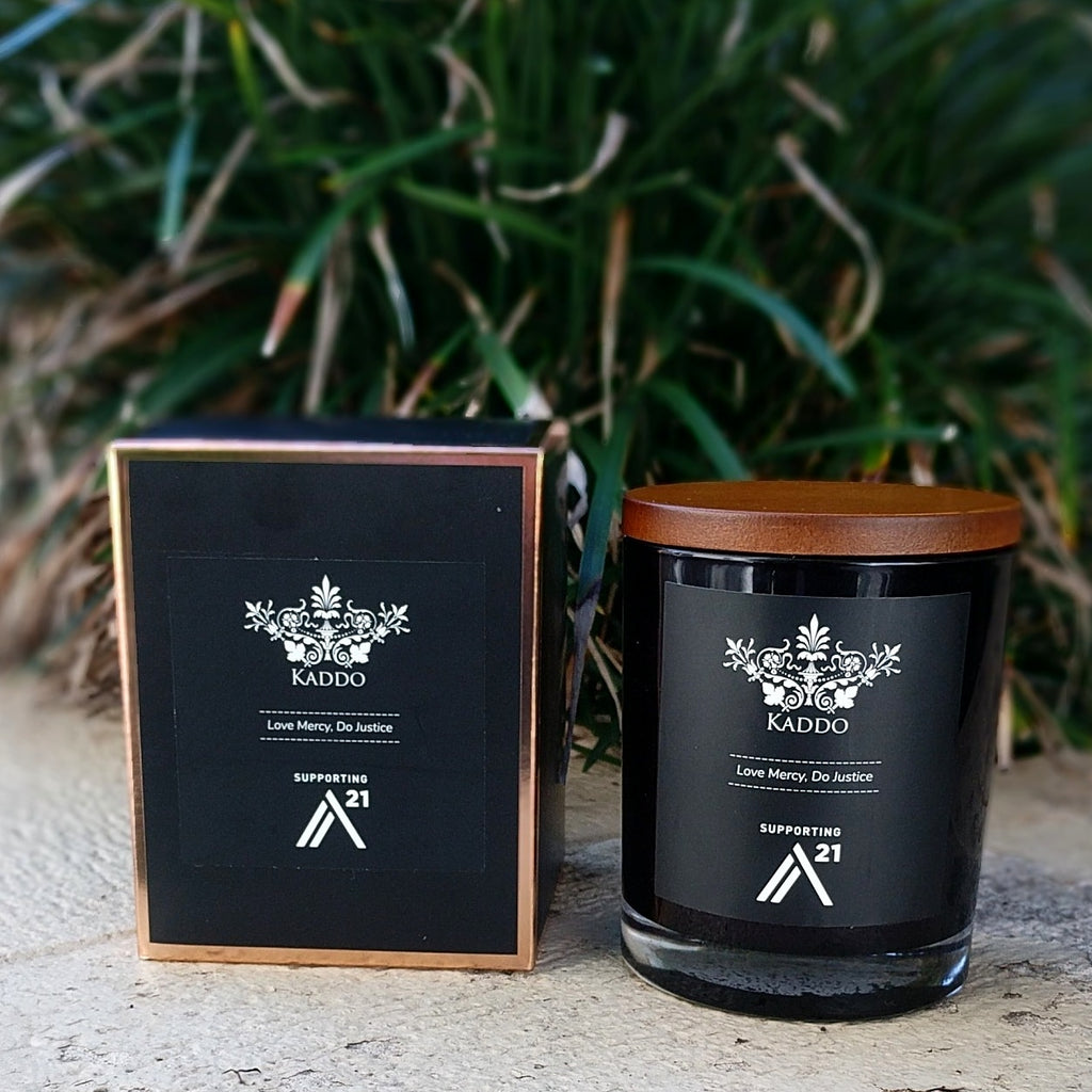 A21 Hope Candle 300g
