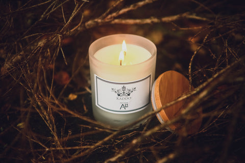 A21 Scent of Freedom Candle 300g