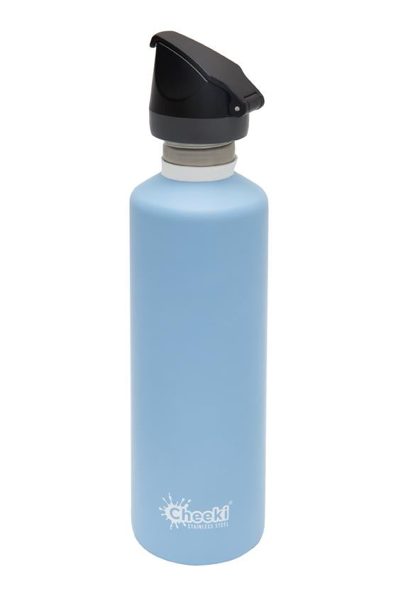 750ml Single Wall Active Bottle - Surf