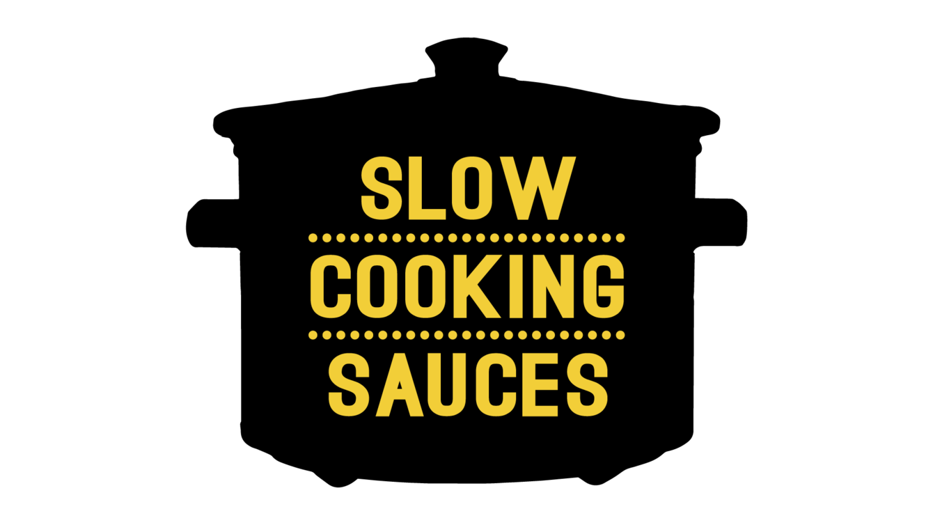 Slow Cooking Sauces