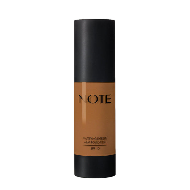 MATTIFYING EXTREME WEAR FOUNDATION - SPF 15